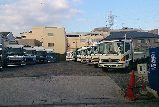 鶴見第2車庫