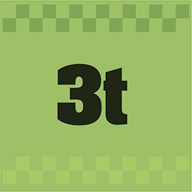 3tL平ゲート車・3tLワイド車